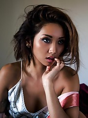 Brenda song in the nude - Softcore