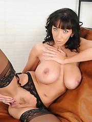 AliaJanine Porn Pic From Alia Janine -..