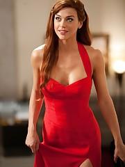 NUDE: Adrianne Palicki super-fucking-hot