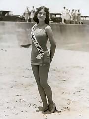 Galveston's International Pageant..