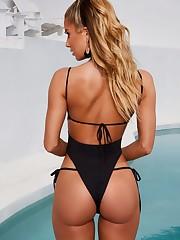 Sierra Skye Sexy Body Hot Celebs Home