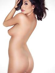Sexy Latina Cybergirl Anna Lynn Hot..