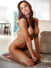 JAV Cool: Ana Cheri - Foto Bugil Model..