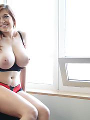Behind the Scenes with Tessa Fowler -..