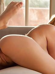 More Alexis Adams Blonde Porn Jpg