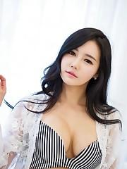 Han Ga Eun - 2015.1.25  @PhimVu..