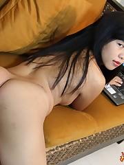 Asians 247 - Marvelous Aila getting..