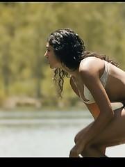 Golshifteh Farahani naked naked - Pics..