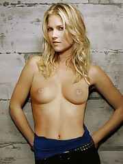 Ali Larter Nude - One of the Most..