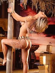 Playboy survivor damsels nude Fresh porn