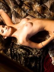 Roos Van Montfort nude in Wintry Mix A..