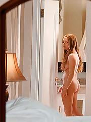 Amanda seyfried nude chloe Amanda..