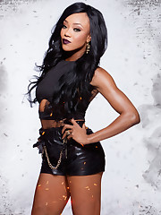Alicia Fox Megathread: The Foxy..