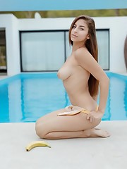 Nina North Nude in 2019