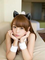 YS-Web vol675 Lovely Lovely 99P 8 17