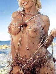 Milly Dx60abbraccio naked
