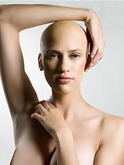 Spotlight : ' The Bald Hotty..