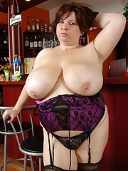 Not shy first-timer mature ladies with..