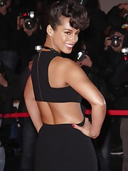 Alicia Keys: la photostory - Foto 1 di..