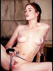 Naked Share -boobies - Aimee Fleshy