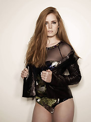 49 Cool Amy Adams Bra-stuffers Pictures..