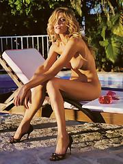 Red-hot Nude  of Celebrities & Models -..