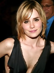 Recent Celebrity Photos Alison Lohman..