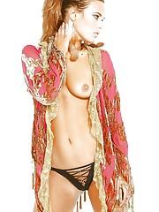 WWE Lana naked - фотки - xHamstercom