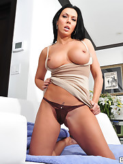 Porno Pic From BUSTY Counterparts AND