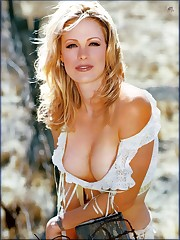 Alison Eastwood (Clint's Daughter)..