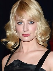 Beth Behrs interviews and picture gallery