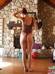 Beautiful honey Christine Ash from..