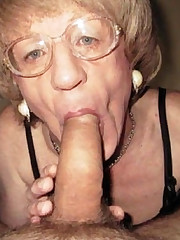 G-BJ(32) Porn  From Suck Job by Granny..