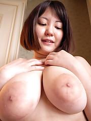 The greatest Asian BBWs naked