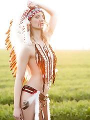 native yankee bare sex squaw