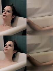 Jaime Ray Newman Naked And Sexy..
