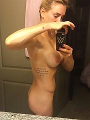 WWE Charlotte Flair naked MOTHERLESSCOM