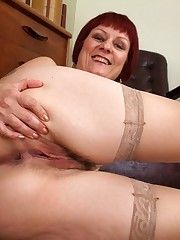 Free Porno Hairy Cougar Images -..
