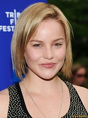 Film Actresses Abbie Cornish exclusive..