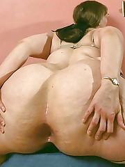 MysteriaCD - Immense Booty Hefty Rump..