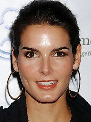 Angie Harmon - Profile Images - The..
