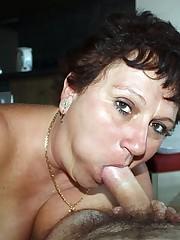 Kinky ex wifey demonstrate her..