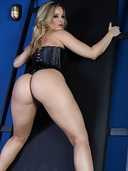 Alexis Texas in Female dom Ass Adore..