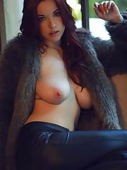 Elizabeth Marxs Erotic Sweetie