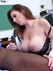 Pornographic stars Like It Black 2..
