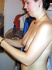 Naked buxom American Housewives from..