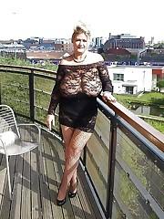 Hot grannies in wondrous lingeries,..