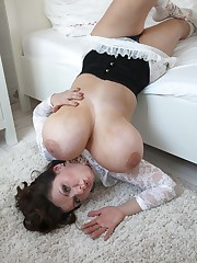 UK cougars want your cock right now!