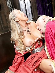 Brandi Love Game of Thrones Parody 35..