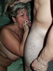 BBW SWINGERS and Collective SLAGS -..